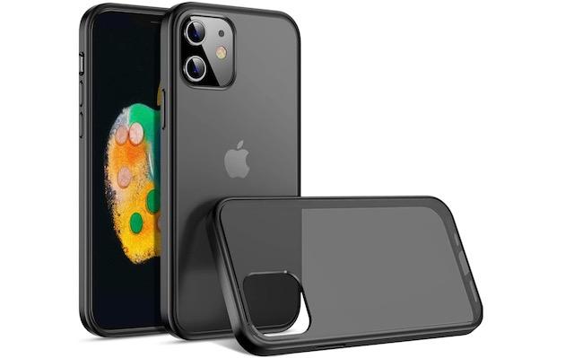 10. CAFELE iPhone 12 Mini Case