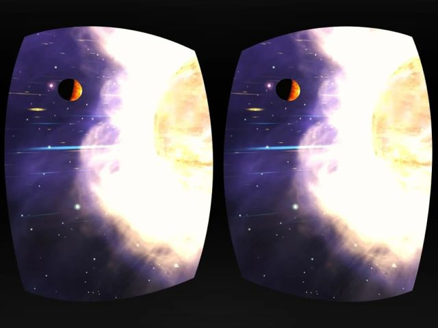 11. VR Space