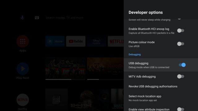 Set Google TV as Your Default Launcher on Android TV