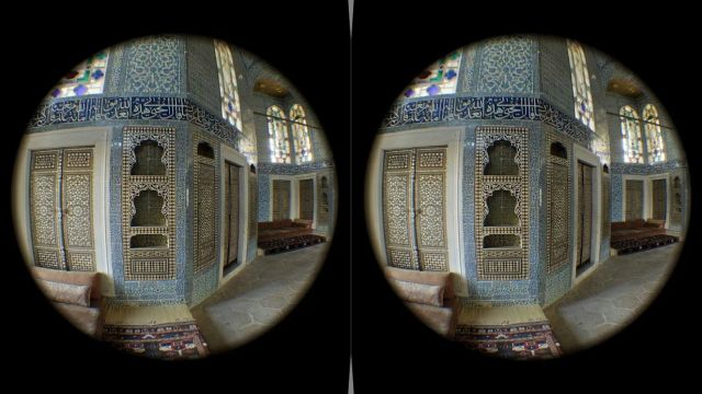 3. Sites in VR Best Google Cardboard Apps and Games