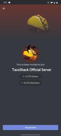 13. TacoShack