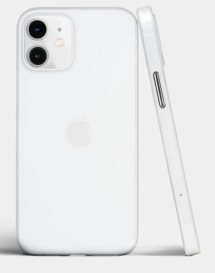 9. iPhone 12 Mini Case by totallee