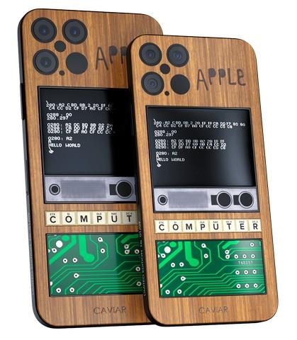 Apple 1 iPhone 12 3