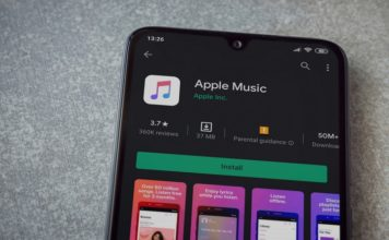 Apple Music 3.4 Update for Android Adds Auto Play, Listen Now, and More