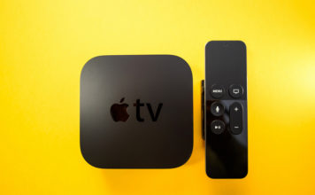 Apple TV 4K supports 4K youtube playback