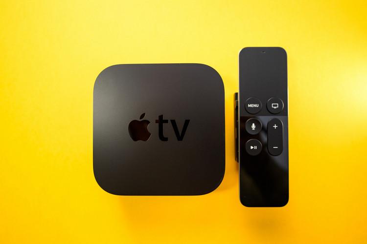 Apple TV Gets YouTube 4K Playback, however still no 60fps or HDR