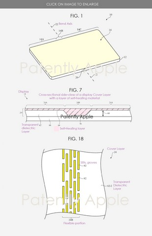 Apple foldable device feat.