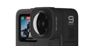 Best GoPro Hero 9 Black Lens Mods and Filters to Buy