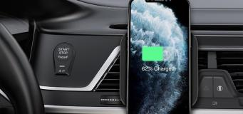 Best MagSafe Wireless Charging Car Mounts for iPhone 12 Pro Max