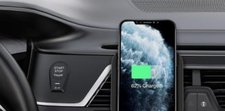 Best MagSafe Wireless Charging Car Mounts for iPhone 12 and iPhone 12 Pro