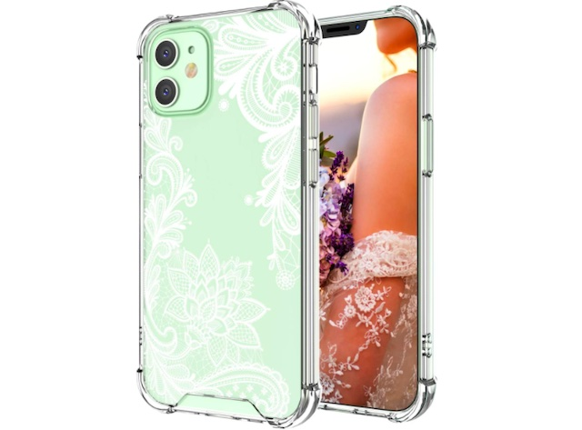 Cutebe Case for iPhone 12