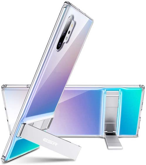 ESR Metal Kickstand Compatible with Galaxy Note 10 Plus