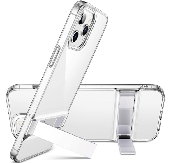 ESR Metal Kickstand Designed for iPhone iPhone 12 Pro Max