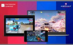 FB game streaming website