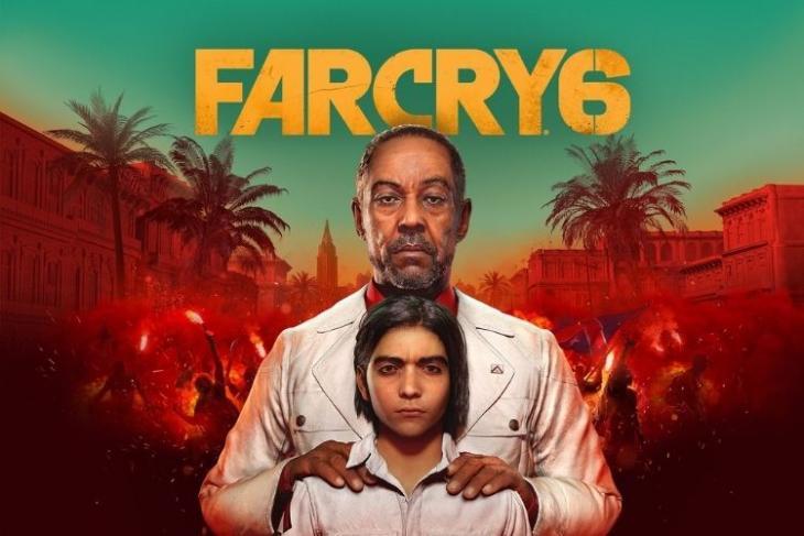 Far Cry 6 delayed