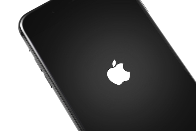 Force Restart Your iPhone or iPad