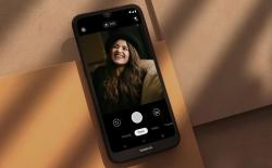 Google Camera Go adds night mode