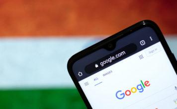 Google india antitrust case for smart TV market share abuse