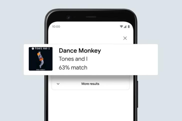 Google Now Lets You Hum to Find Songs