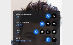 Google Switches off Face Retouching by Default on Pixel Phones
