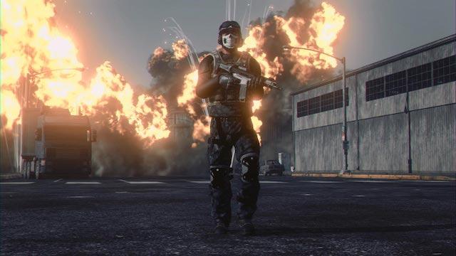 H1Z1- Battle Royale