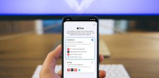 How to Enable Apple One Subscription on Your iPhone