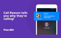 How to Use the Call Reason Feature on Truecaller