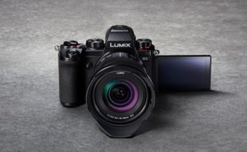 Panasonic Lumix S5 launched in India