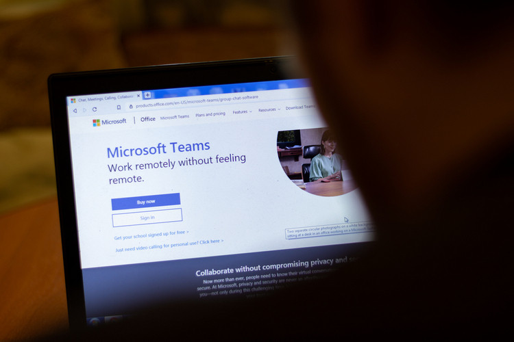 Microsoft Teams No Longer Supports Internet Explorer