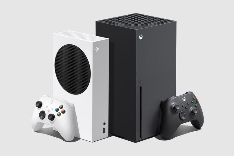 Microsoft Releases Launch List of Optimized Xbox Series X and Series S Games ft