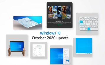 Microsoft Rolling out Windows 10 October 2020 Update