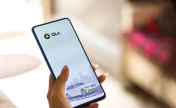 Ola london operations halted