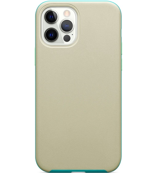 OtterBox Aneu Series Case with MagSafe for iPhone 12 | 12 Pro