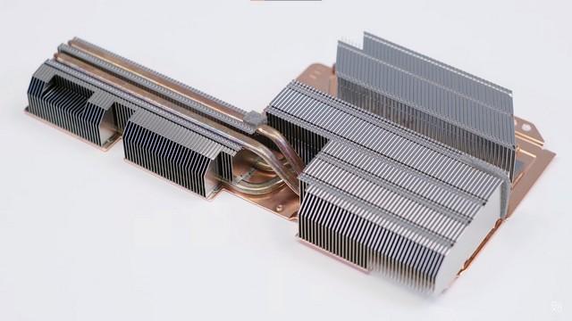 PS5 teardown reveals components 1