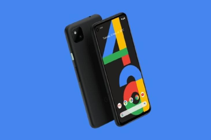Pixel 4a india launch date