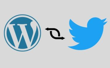 Post Wordpress blog posts as Twitter threads