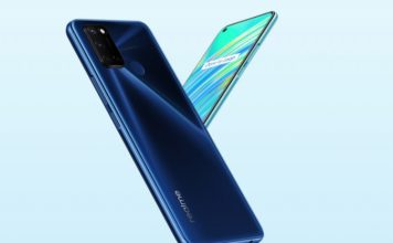 Realme C17 May Come to India Late November or Early December