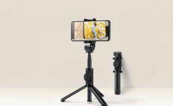 Realme Selfie Tripod Launched in India at Rs.1,199