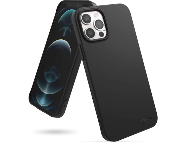 Ringke Air-S Compatible with iPhone 12 Pro Max