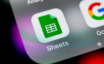Google Sheets Smart Fill
