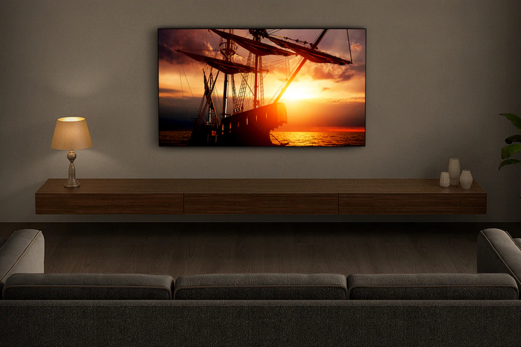 Sony Launches First PS5-Ready 85-inch 8K LED Android TV in India For Rs. 14 Lakhs