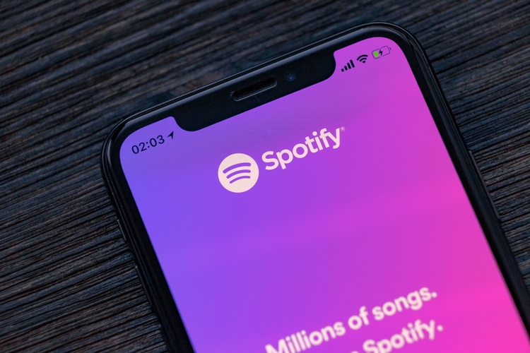 Spotify to let artists boost songs in recommendations, for lower royalty payments