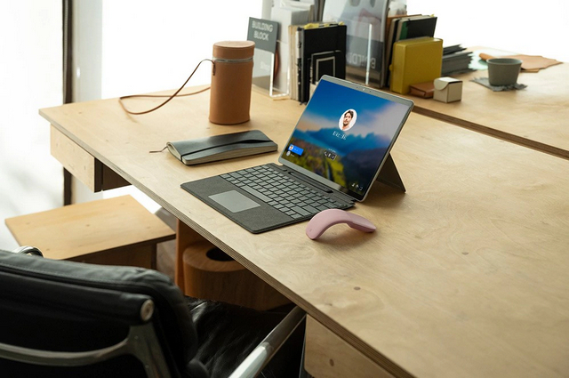 Microsoft Surface Pro X (2020) Launched in India for Rs 1.5 Lakh
