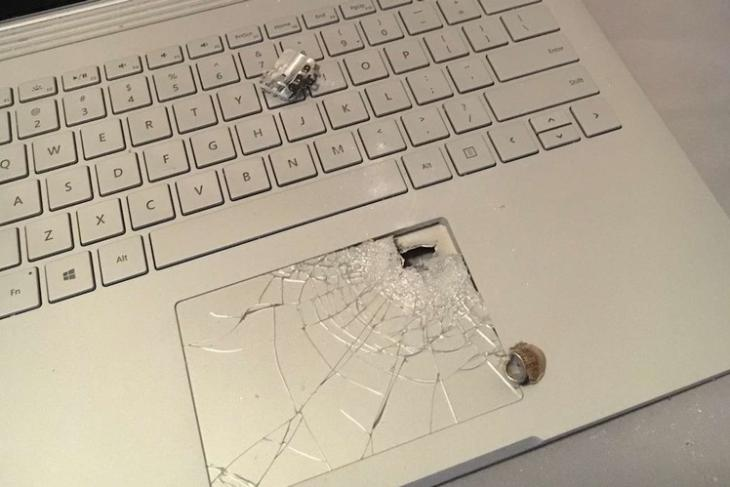 Surface book stopped bullet 1