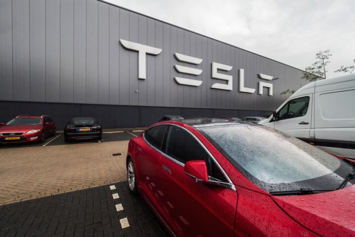 Tesla-factory-india-not-confirmed