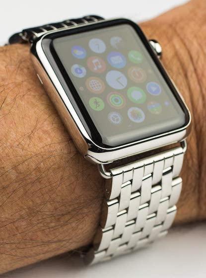 deBeer Replacement Watch Band
