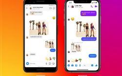 facebook messenger instagram DMs integration