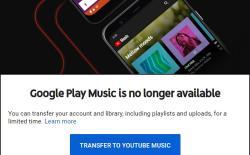 google play music shut down - finally