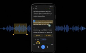 google recorder app new features