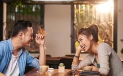 hinge meditation to mitigate dating anxiety